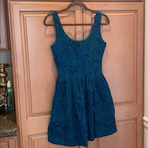 Jack sz. 0 dress with pockets
